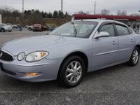2005 Buick LaCrosse 4dr Car CXL Our Location is: Len