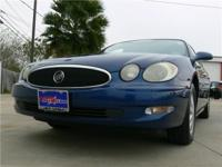 2005 BUICK LACROSSE C SEDAN CXL Our Location is: All