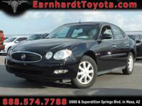 We are thrilled to offer you this 2005 Buick Lacrosse