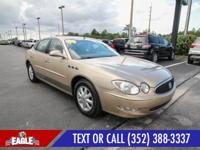 Recent Arrival! CARFAX One-Owner. 2005 Buick LaCrosse