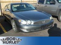 Buick LaCrosse CXL FWDRecent Arrival! 29/20
