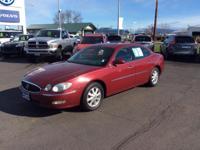 CXL trim. EPA 29 MPG Hwy/20 MPG City! Leather Seats,