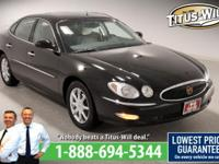 Recent Arrival!Completely inspected and reconditioned,