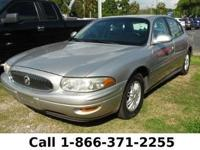 *2005 Buick LeSabre Limited *- Alloy Wheels - Leather