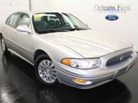 *** BUICK QUALITY PLUS ***, *** CLEAN CAR FAX ***, ***