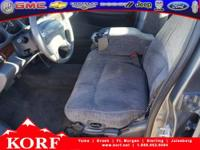 2005 Buick LeSabre 4dr Car Custom Our Location is: Korf