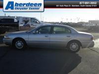 Exterior Color: pewter, Body: Sedan, Engine: 3.8L V6