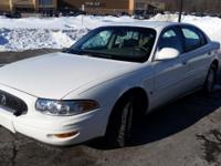 For sale 2005 Buick LeSabre Limited. It has 69,000