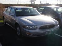 2005 BUICK LeSabre Sedan Limited Our Location is: