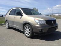 FUEL EFFICIENT 25 MPG Hwy/18 MPG City! All Wheel Drive,