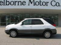 This 2005 Buick Rendezvous AWD is in great condition.