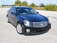 Always owned in Florida, this very clean, low mileage
