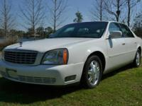 Description Make: Cadillac Model: DeVille & DTS Year: