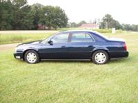 2005 Cadillac DeVille with only 93,000 miles. This