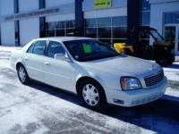 2005 Cadillac Deville Very clean inside and out. Runs