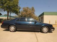 Options:  2005 Cadillac Deville |Yes|Only 91K Miles|**