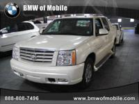 2005 CADILLAC Escalade EXT Pickup Truck 4dr AWD Our