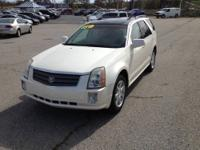 This 2005 Cadillac SRX is offered to you for sale by