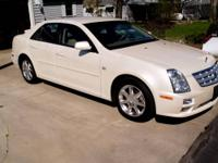 Considering selling my 2005 Cadillac STS with only