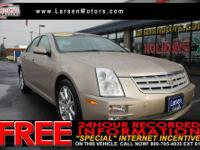 *** Local Trade-in *** Clean CarFax *** Sunroof ***