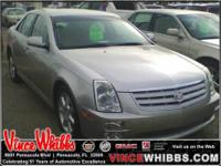 2005 Cadillac STS 4dr Car 4DR SDN V6 Our Location is: