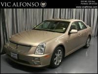 2005 Cadillac STS Sedan C Our Location is: Vic Alfonso
