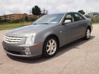 2005 Cadillac STS Sedan V6 Our Location is: Cadillac of