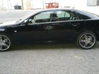 I have for sale a 2005 CADILLAC STS V8 rwd leather