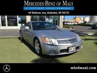 This outstanding example of a 2005 Cadillac XLR  is