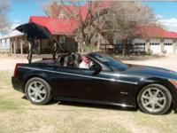 2005 Cadillac XLR Roadster for sale in Yoder, Colorado