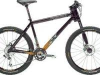 "I have a size XL (21"") 2005 Cannondale F 1000 Mt. bike,"