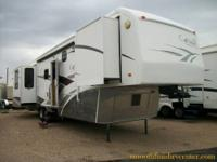 2005 Carri-Lite by Carriage w/ 5 Power Slides out, It