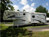 2005 Carriage Recreational Vehicle Cameo LXI. 2005