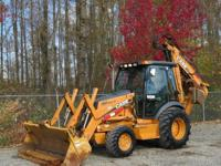 Features: 4x4 Operation 96 4 in1 Loader Bucket 24