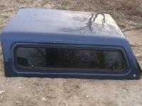 This is a Century truck topper for a 1999 to 2007 Ford