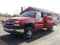 Options Included: AM/FM, Tow Package, Air Conditioning,