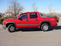 Z71 Off-Road Pkg, ABS (4-Wheel), Air Conditioning,