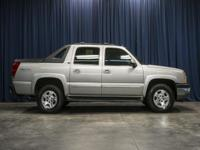Clean Carfax 4x4 Truck with Overhead DVD Player!