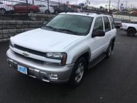 Great 2005 Chevrolet Trailblazer LT! Loaded! Runs &