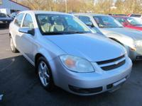 Great gas mileage with over 36 MPG! This 2005 Chevrolet