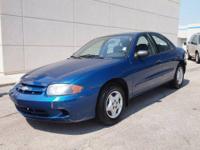 2005 Chevrolet Cavalier Sedan Base Our Location is: