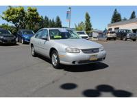 **Clean Carfax, No Accidents** Power Driver Seat, A/C,