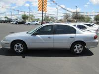 Options:  2005 Chevrolet Classic|Cash Price Only Plus