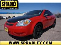 2005 Chevrolet Cobalt 2dr Car Our Location is: Spradley