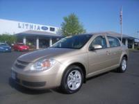 2005 Chevrolet Cobalt 4dr Sedan LS LS Our Location is: