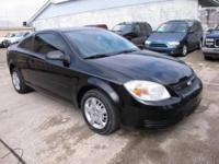 2005 CHEVROLET Cobalt COUPE 2dr Cpe Our Location is: