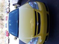 2005 Chevrolet Cobalt LS Yellow Recent Arrival!  Every