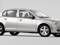 Chevrolet Cobalt Recent Arrival! Locally Owned and