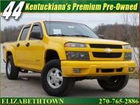 ***Z71***4X4***LOCAL TRADE***CALL OUR NEW ELIZABETHTOWN