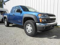 Exterior Color: superior blue, Body: Extended Cab